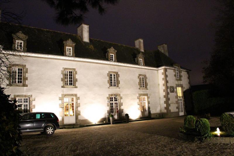 Tarifs Et Conditions De Reservation Pour Votre Chambre A St Malo